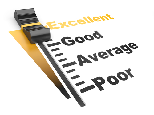 Have you done any Customer Satisfaction Surveys recently?